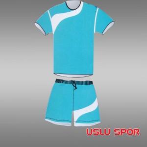 Futbol Forma Takımı Model:108