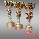 Kupa Takım 3 Lü Model (8370)