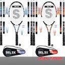 Selex Tenis Raketi Elite