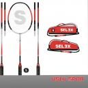 Selex Armortec BG 1.1 Nano Badmıngton Raketi