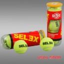 Selex 713 Tenis Topu 3'Lü