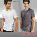 Crozwise İnterlock Basic T-Shirt   7030