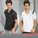 Crozwise İnterlock Polo T-Shirt   7033