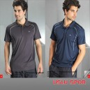 Crozwise İnterlock Polo T-Shirt   7034