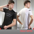 Crozwise İnterlock Basic T-Shirt   7025