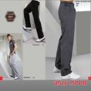 Crozwise 2047 Micro Tek Alt Pantolon