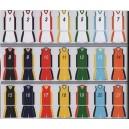 Basketbol Forma Takım KLASİK Model
