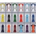 Futbol Forma Takım bosfor Model