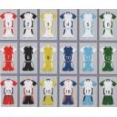 Futbol Forma Takım KUPA Model