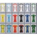 Futbol Forma Takım LİBERO Model