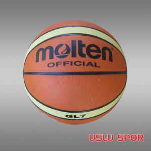 Molten Basketbol Topu Official GL7 (professyonel maç topu)