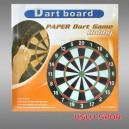 Hedef Tahtası 15*(38 cm) Dart Board