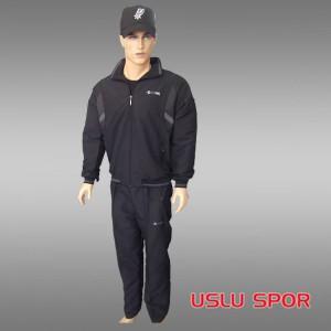 Rommwex Damla Kumaş Eşofman Takımı (S-M-L-XL-XXL)